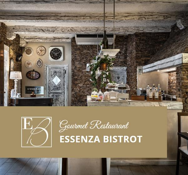 <span>Essenza Bistrot</span><i>→</i>