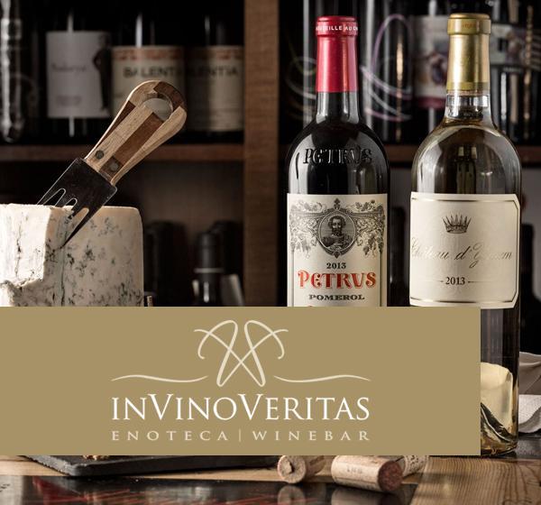 <span>In Vino Veritas</span><i>→</i>